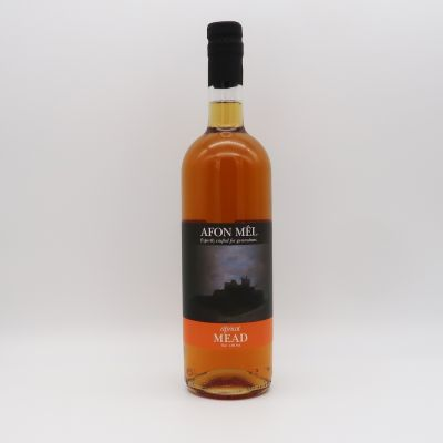 Welsh Apricot Mead